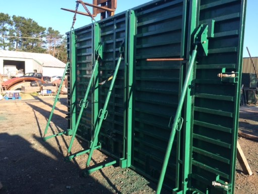 outinord formwork panels